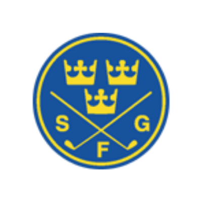 Swiss Golf Federation Logo