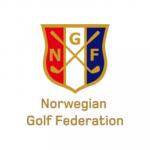 Norwegian Golf Federation Logo