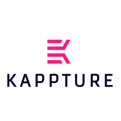 Kappture Logo