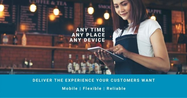 Connect Your Customer To Your Venue