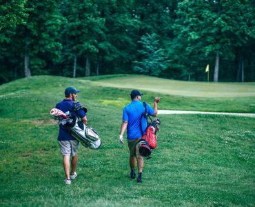 Golf POS