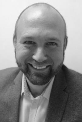 Jon Taberner