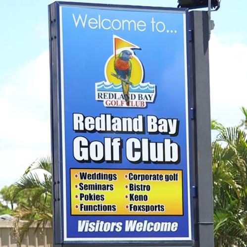 Redland Bay Golf Club