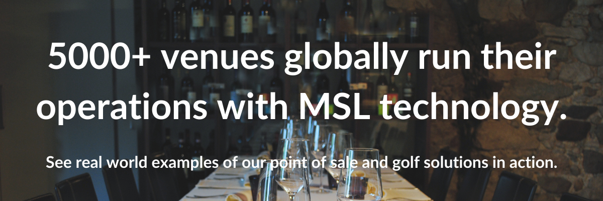 MSL Case Study